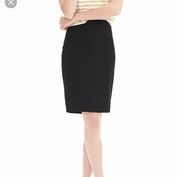 Banana Republic Dresses & Skirts - 🌾 BR • Classic Pencil Skirt